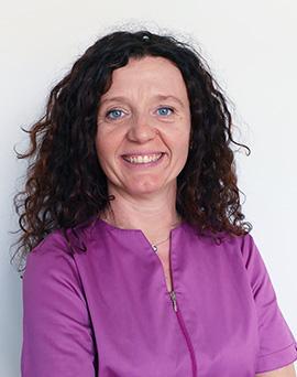 Dott.ssa Lucia Andina