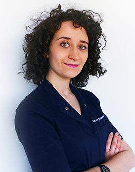 Dott.ssa Marta Campanini dentista